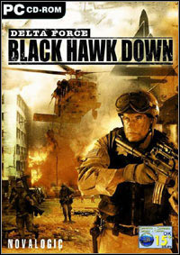 Gra Delta Force: Black Hawk Down (PC)