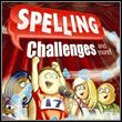 game Spelling Challenges and More!