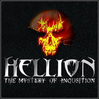 Okładka Hellion: The Mystery of Inquisition (PC)