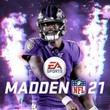 game Madden NFL 21
