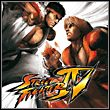 game Street Fighter IV