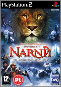 Gra The Chronicles of Narnia: The Lion, The Witch and The Wardrobe (PS2)