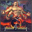 game Mortal Kombat 4