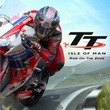 game TT Isle of Man: Ride on the Edge