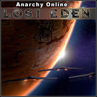Okładka Anarchy Online: Lost Eden (PC)