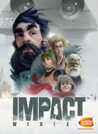 Game Impact Winter (PC) Cover
