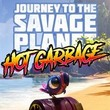 game Journey to the Savage Planet: Hot Garbage
