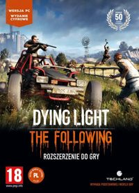 Okładka Dying Light: The Following (PC)