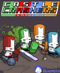 Castle Crashers [PC]