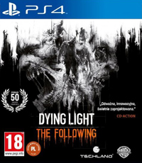 Dying Light: The Following [PS4]