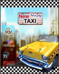 Gra New York Taxi (PC)