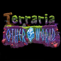 Game Terraria: Otherworld (PC) Cover