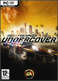 Gra Need for Speed: Undercover (PC)