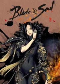 Game Blade & Soul (PC) Cover