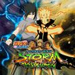 Game Naruto Shippuden: Ultimate Ninja Storm Revolution (X360) Cover