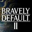 game Bravely Default II