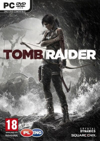 Gra Tomb Raider (PC)