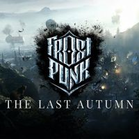 Frostpunk: The Last Autumn Game Box