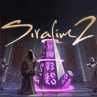 Game Siralim 2 (PC) Cover
