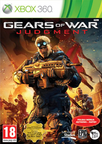 Gears of War: Judgment [X360]