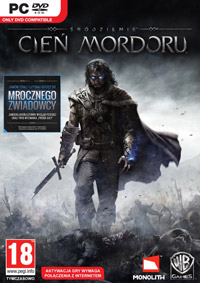 Middle-earth: Shadow of Mordor [PC]