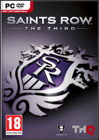 Gra Saints Row: The Third (PC)
