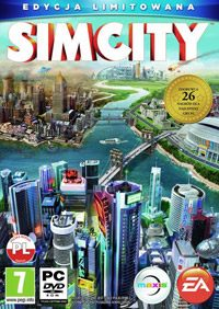 Gra SimCity (PC)