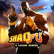game Shaq Fu: A Legend Reborn
