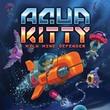 game Aqua Kitty: Milk Mine Defender