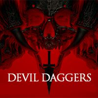 Game Devil Daggers (PC) Cover