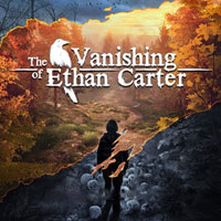 Okładka The Vanishing of Ethan Carter (XONE)