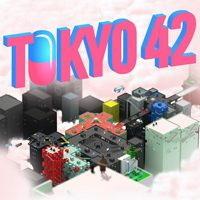 Game Tokyo 42 (PC) Cover