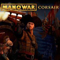 Game Man O' War: Corsair (PC) Cover