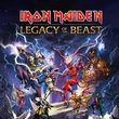 game Iron Maiden: Legacy of the Beast