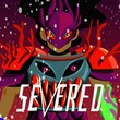 game Severed