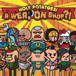 game Holy Potatoes! A Weapon Shop?!