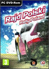 Okładka Rally Poland (PC)