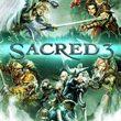 game Sacred 3