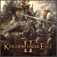 Game Kingdom Under Fire II (PC) Cover