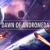 Game Dawn of Andromeda (PC) Cover