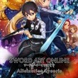 Sword Art Online: Alicization Lycoris