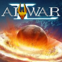 AI War II Game Box