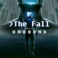 Game The Fall Part 2: Unbound (PC) Cover