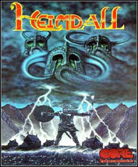 Game Heimdall (PC) Cover