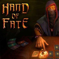 Hand of Fate [PC]