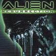 game Alien Resurrection