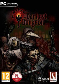 Darkest Dungeon Game Box