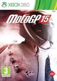 MotoGP 15 PAL XBOX360-COMPLEX