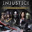 game Injustice: Gods Among Us Ultimate Edition