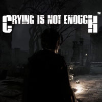 Okładka Crying is not Enough (PC)